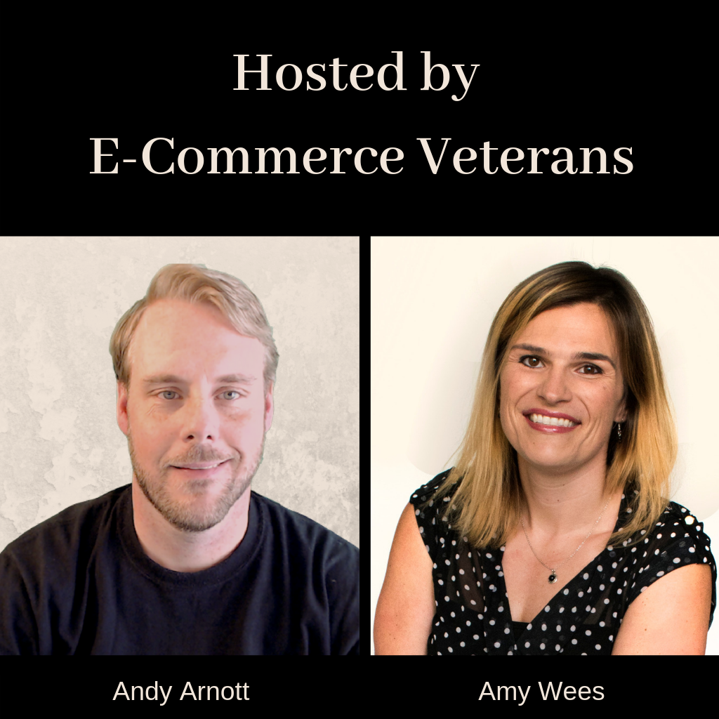 amy wees andy arnott seller round table podcast